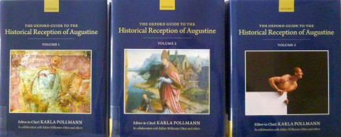 OGHRA - The Oxford Guide to the Historical Reception of Augustine